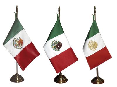 banderas escritorio