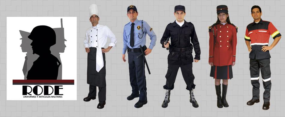 Servicio escoltas disfraz