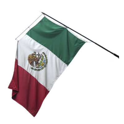 bandera tergal 120 x 210